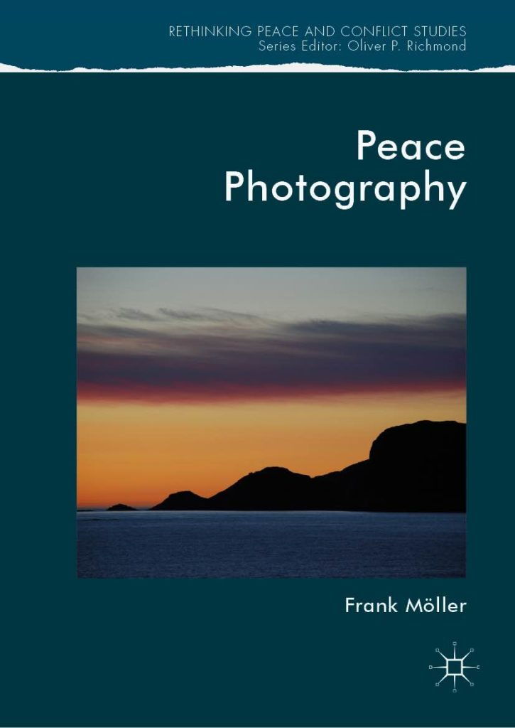 Cover Peace Photography