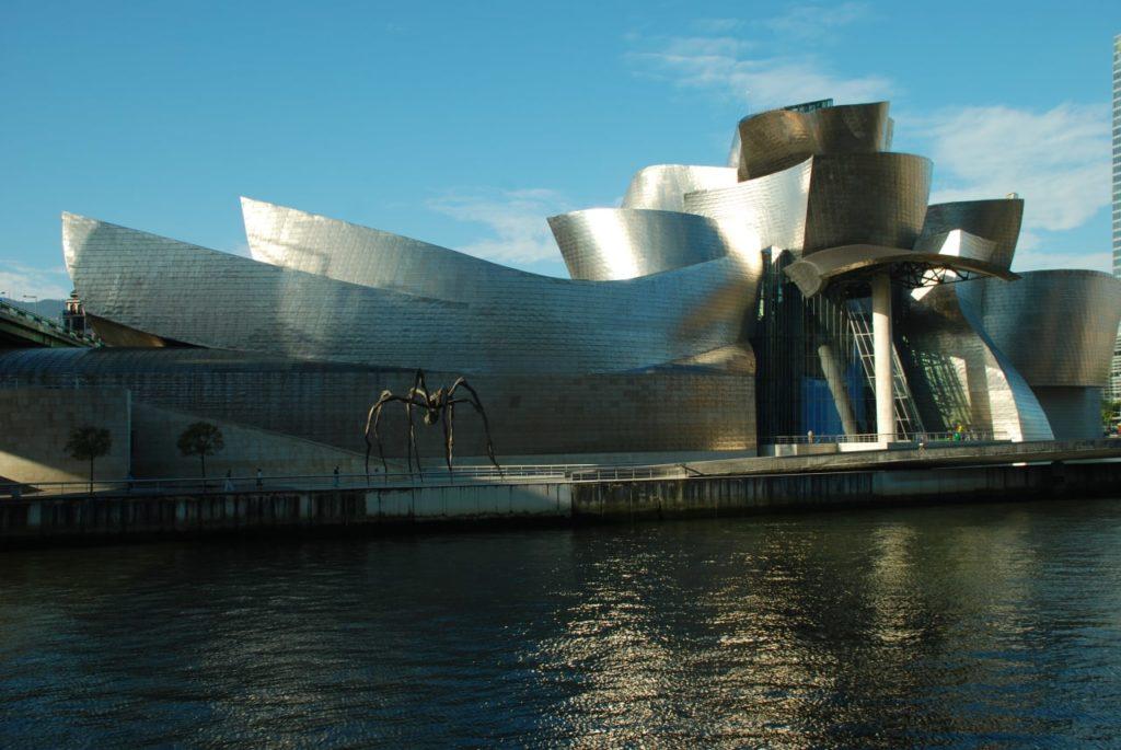 Guggenheim Museum Bilbao (c) Frank Möller